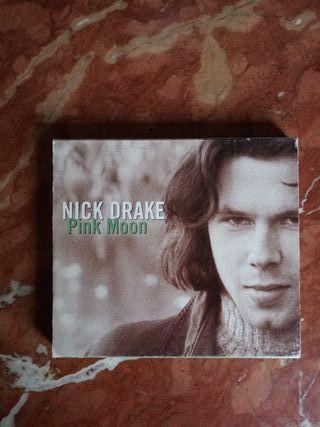 CD Nick Drake
