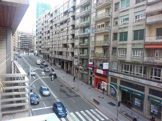 Apartamento en venta en Centro en Ourense