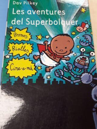 Les aventures del Superbolquer