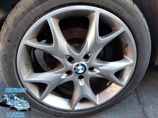 Lote de llantas BMW X5 E53 20'' + 2 neumáticos
