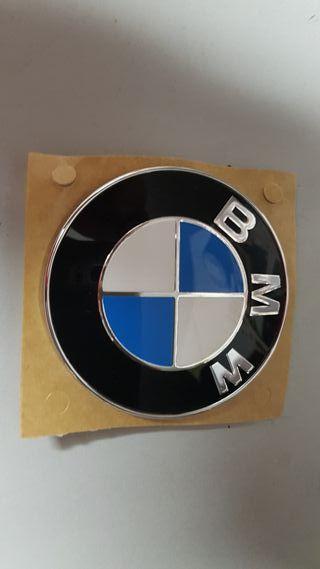 LOGO REDONDO BMW 58 MM. DIAMETRO VARIOS MODELOS
