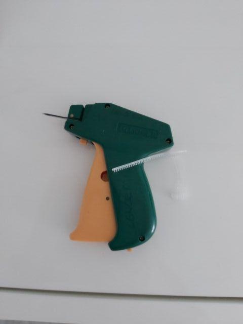 Pistola etiquetar