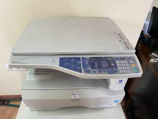 Fotocopiadora Sharp AR-5316E