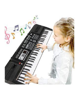 piano digital 61 teclas (nuevo )