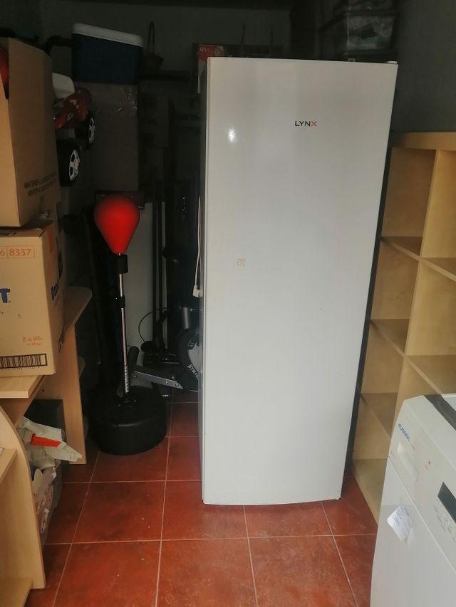 congelador vertical linx