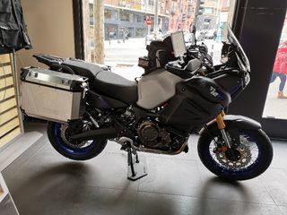 Yamaha Super Tenere E