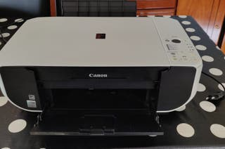 Impresora Canon MP 190 Driver