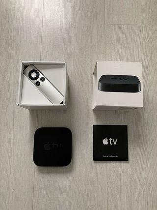 Apple TV 3ª generación