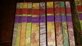 colección lectura literatura española