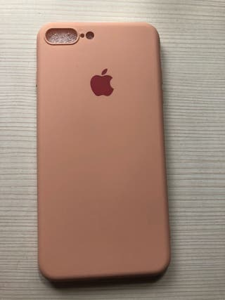 Funda movil Iphone 7/8 plus a estrenar