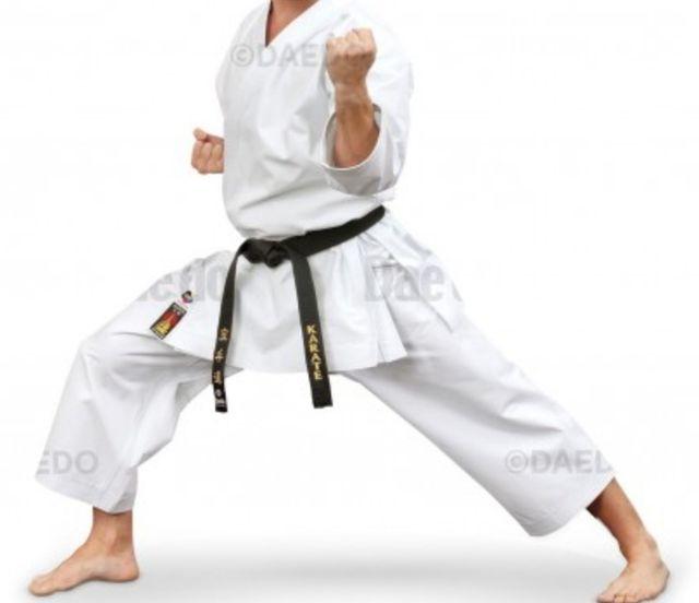 karate Daedo
