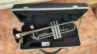 trompeta Bernard perfecta principiantes