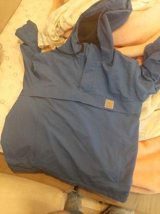 carhartt azul
