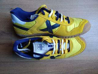 Zapatillas Munich nuevas