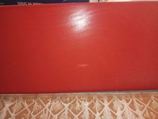 Azulejos gres Rojo BALDOCER