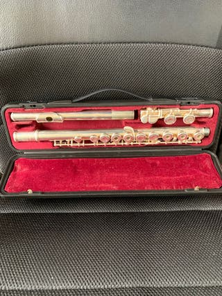 Flauta Yamaha 281 S