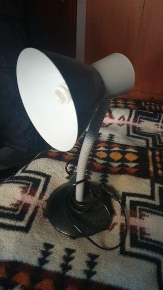 lámpara flexo nueva