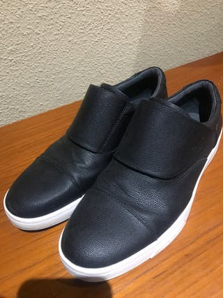 Zapatillas mocasines calvin klein