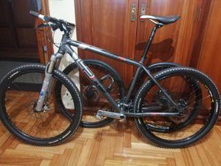 Bicicleta de Montaña Lapierre Pro Race 4ever