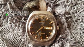 Reloj de colección Duward