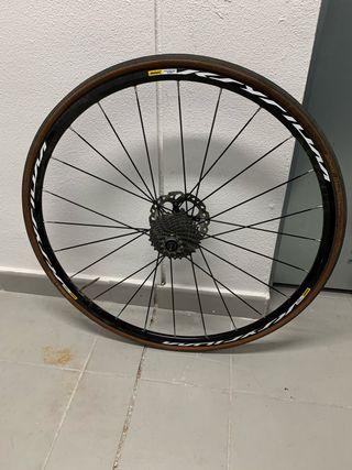 Ruedas bicicleta MAVIC Ksyrium Disc