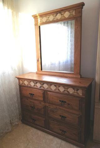 Mueble de dormitorio