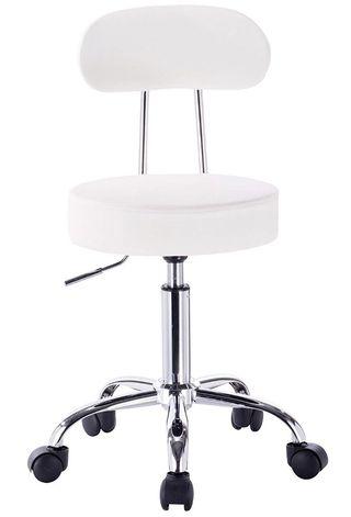 Clínica dental silla taburete