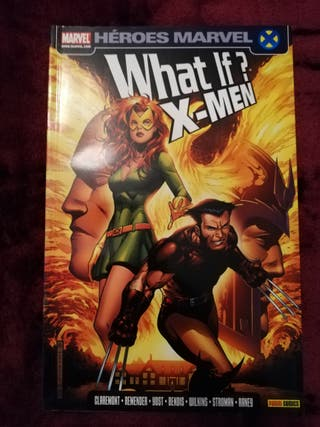 what if x men