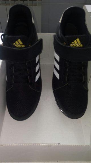 Zapatillas Adidas powerperfect3