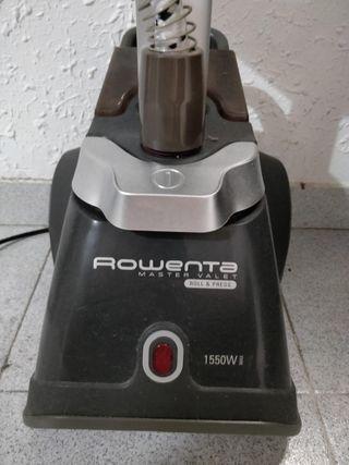 Rowenta Plancha Vertical 1500 W, negro