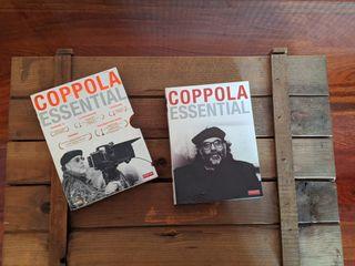 Coppola Essential- manga films