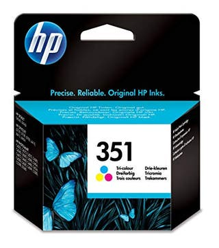 Cartucho Tinta Original HP 351 REF.CB337EE COLOR