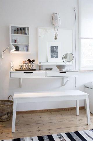 Banco IKEA Sigurd