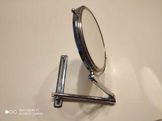 espejo de baño 5 aumentos