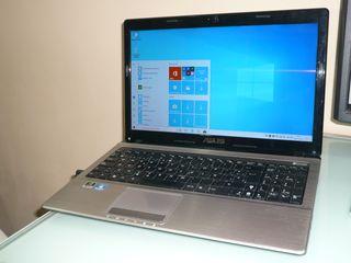 PORTÁTIL ASUS INTEL I5 8GB.RAM 500HDD