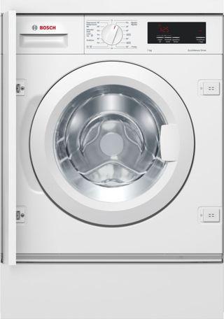 Serie | 6 Lavadora Bosch integrable 7 kg WIW243