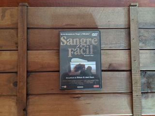 Sangre Fácil - Blood Simple - Coen's