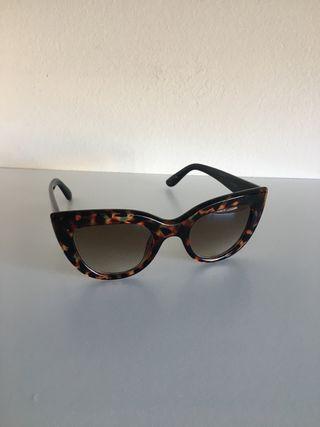 Gafas de sol Mango ojo de gato