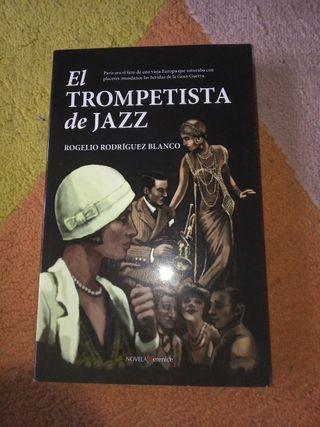 El trompetista de Jazz. Rogelio Rodríguez Blanco