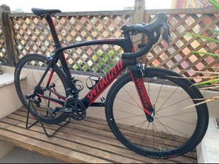 Bicicleta Specialized Venge Di2 talla L (56)