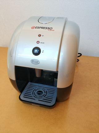 Cafetera Polti Espresso Cápsula