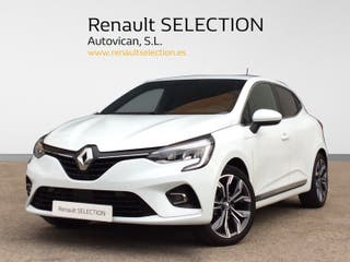 RENAULT CLIO V TCE 100CV ZEN