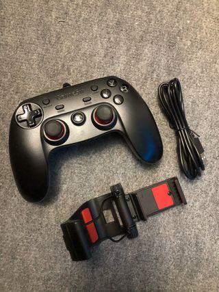 Mando Gamesyr PC/PS3/PS4/XBOX/MOVIL