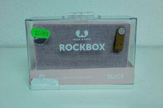 ALTAVOCES ROCKBOX SLICE