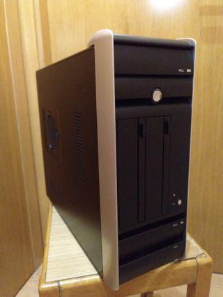 PC ASUS SLIM (HDMI). ORDENADOR