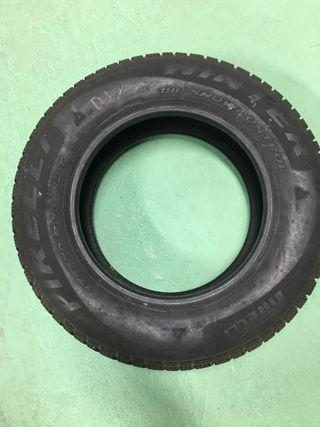 Neumaticos pirelli 175 70 r13 aptos para nieve