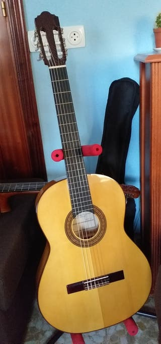 Guitarra Flamenca Cayuela