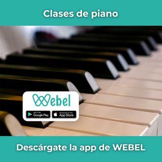 PROFESOR DE PIANO MADRID