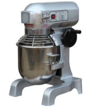 batidora/amasadora 30L industrial