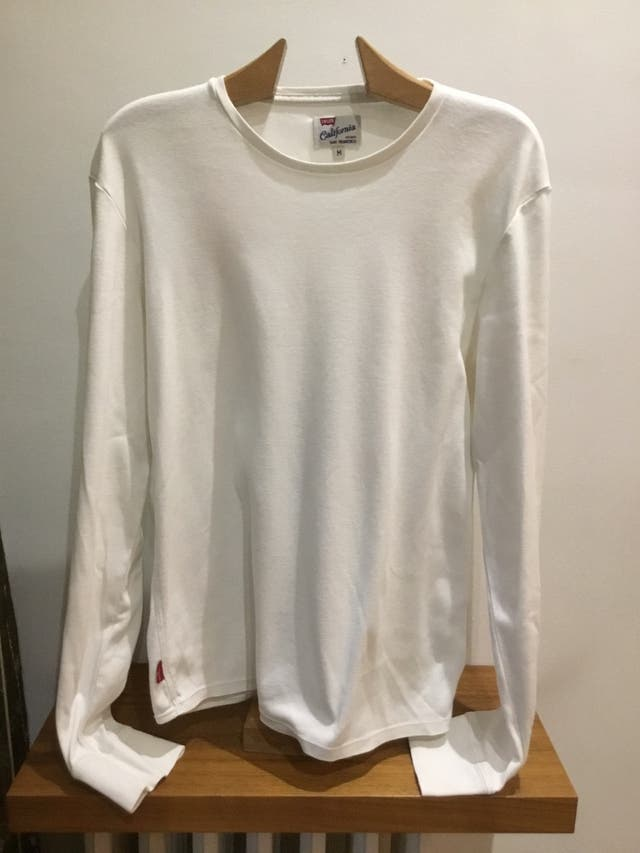 Camiseta Levis hombre talla M